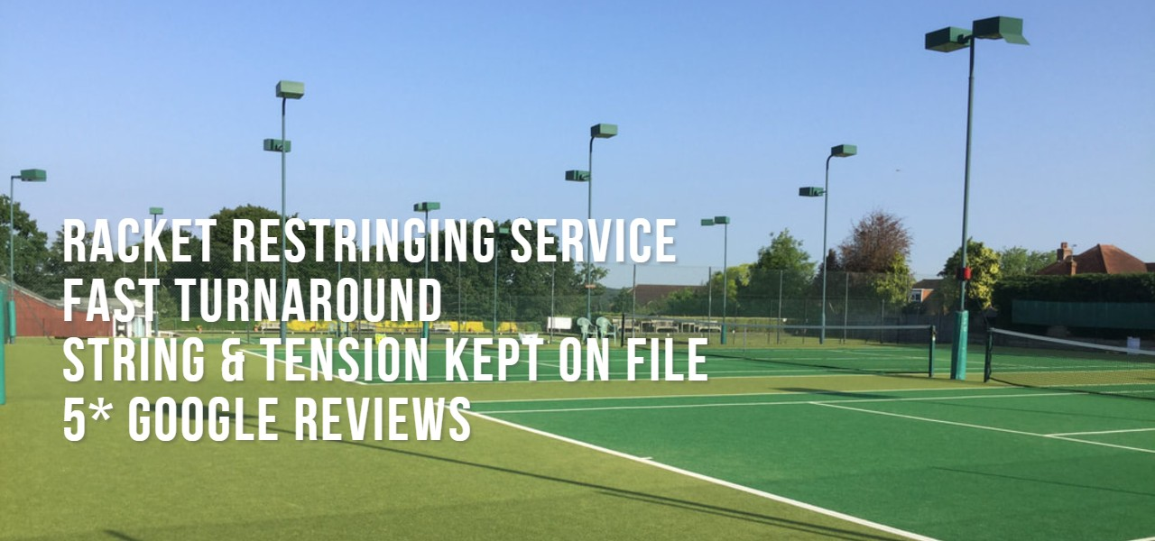 Buckhurst Hill Bowling and Lawn Tennis Club