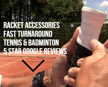 racket accessories mobile feature image