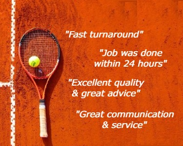 Essex Racket Stringing Reviews Feature Image