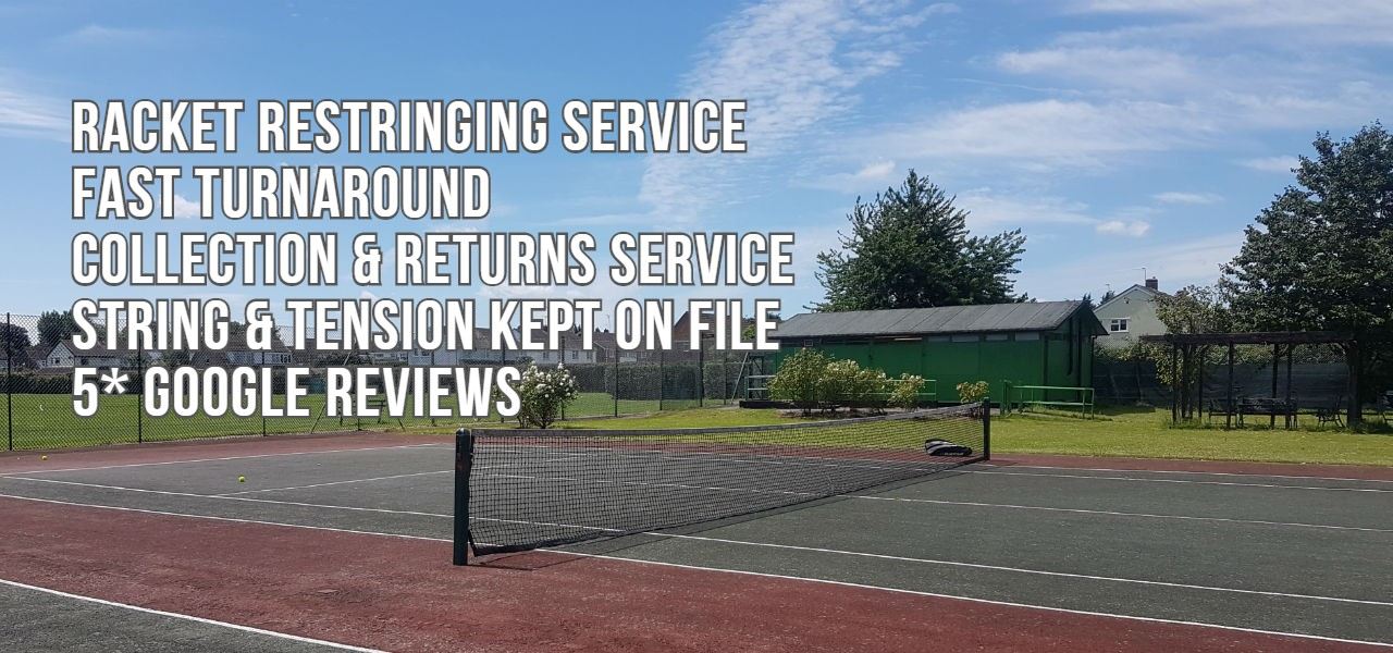 Waltham Abbey Tennis Club